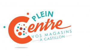 Logo plein centre