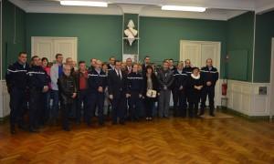 groupe gendarmerie