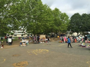 vide grenier parents d'eleves 1