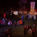 Bataille de Castillon 2016 – Réalisation Eric le Collen