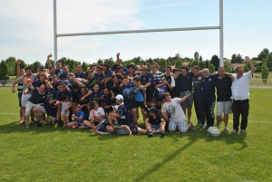 PHOTO RUGBY